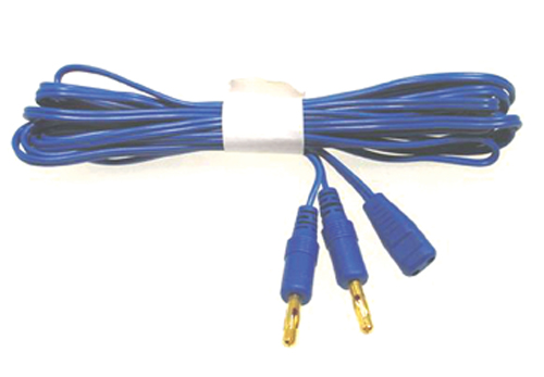 Disposable Bipolar Cord Blue